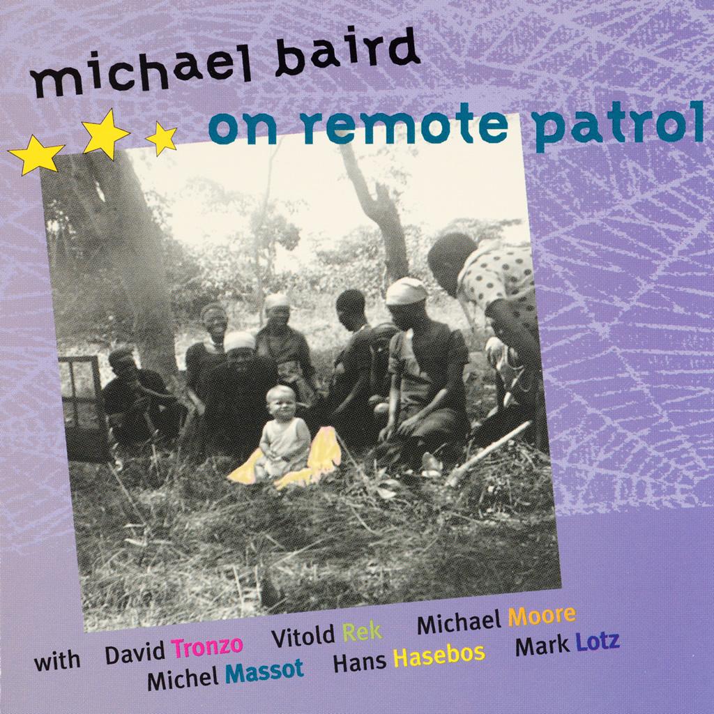 On Remote Patrol