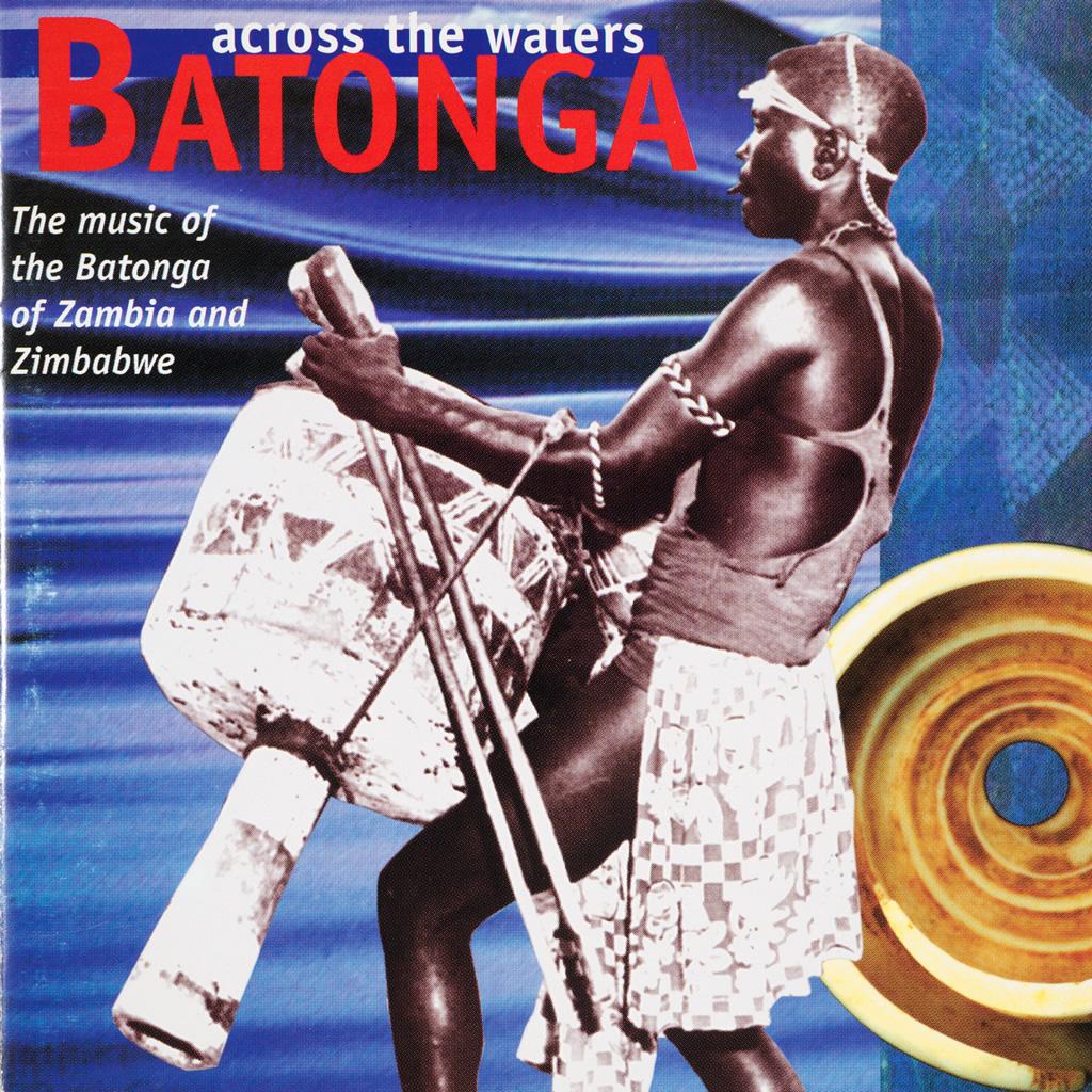 Batonga across the Waters