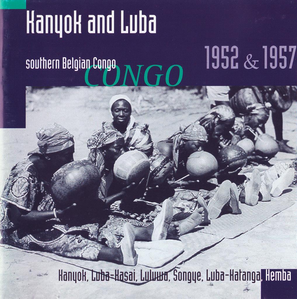 Kanyok and Luba