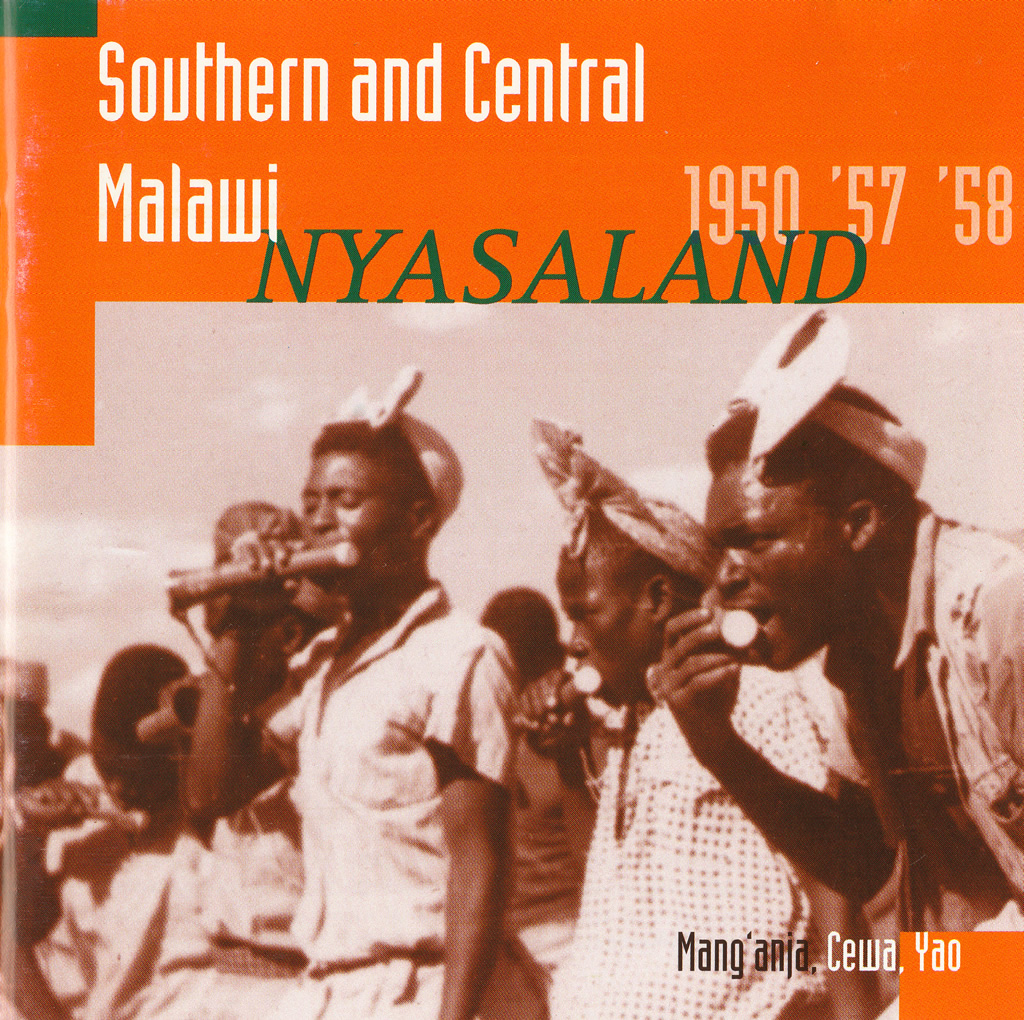 Southern and Central Malawi