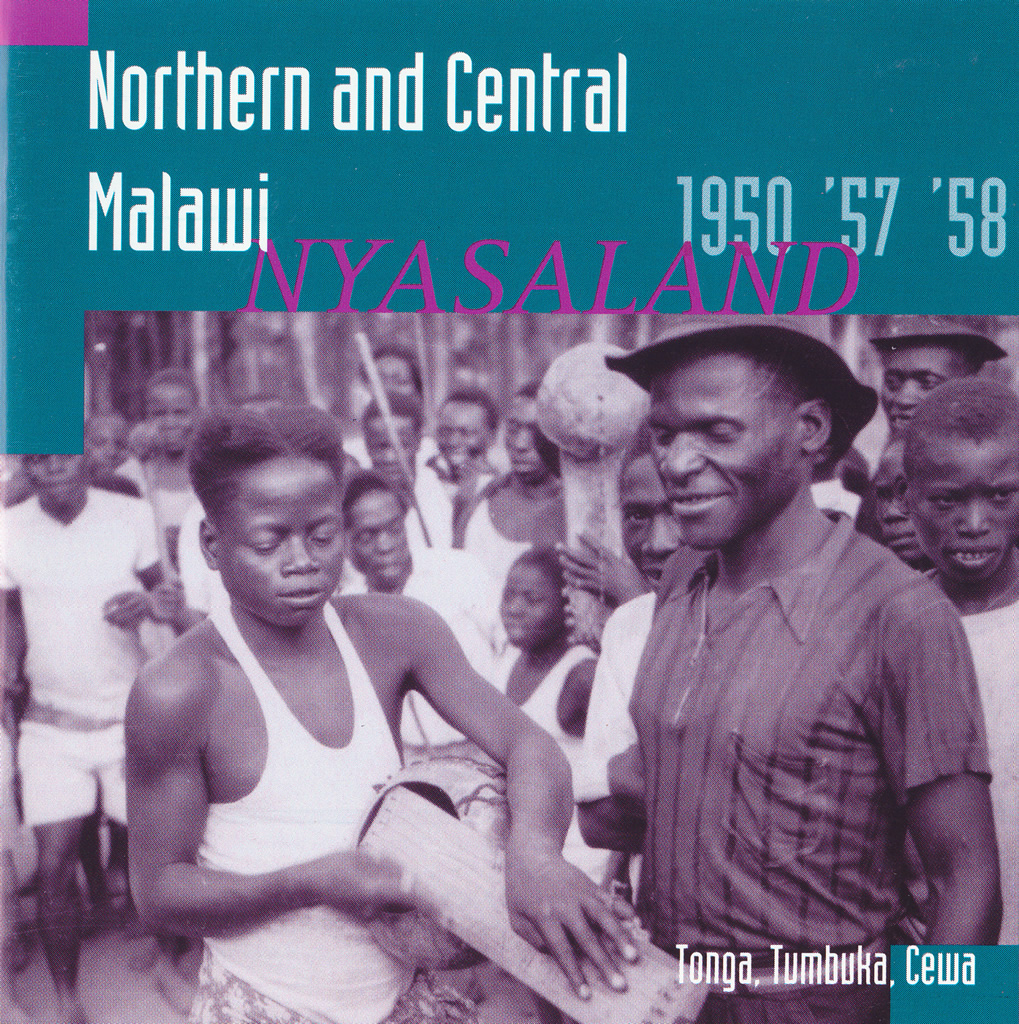 Northern and Central Malawi