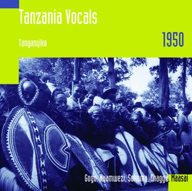 Tanzania Vocals