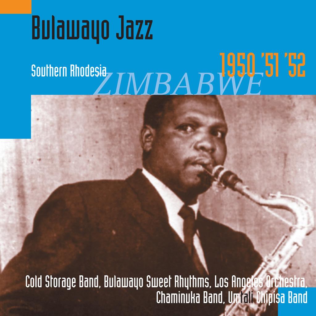 Bulawayo Jazz
