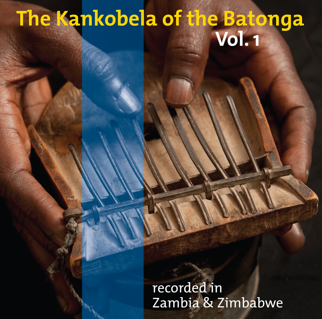 The Kankobela of the Batonga Vol. 1