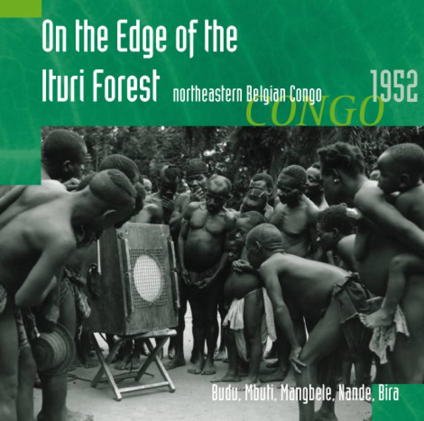 On the Edge of the Ituri Forest