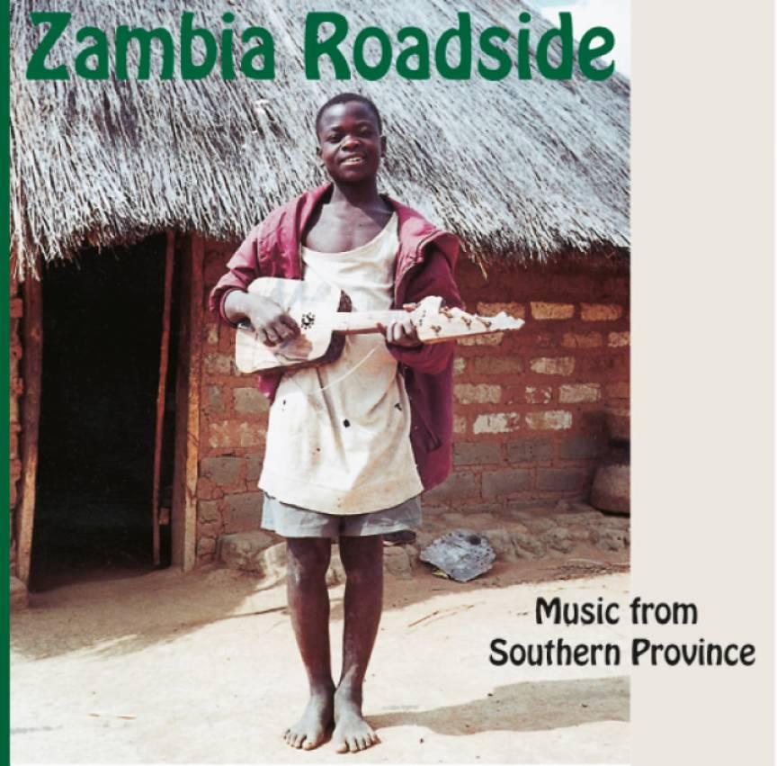 Zambia Roadside