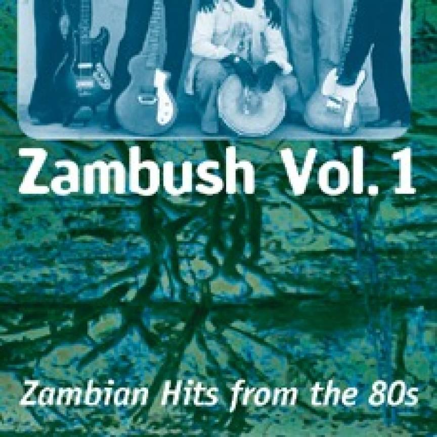 Zambush Vol. 1